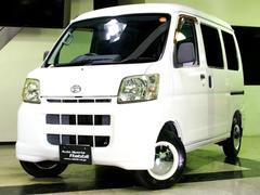ハイゼットカーゴスローパー車椅子移動車 福祉車輌 電動ウィンチ SDナビTV