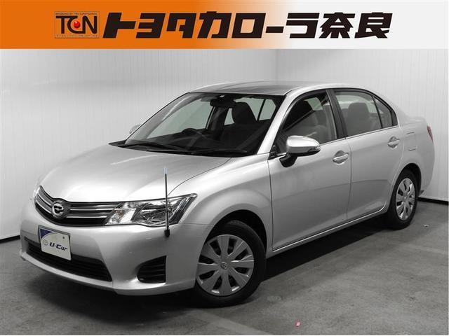 トヨタ 1.5G  ワンセグ メモリーナビ バックモニター ETC