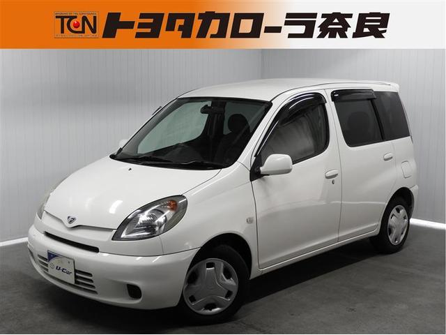 トヨタ X リミテッド ペアベンチパッケージ ETC CD キーレス