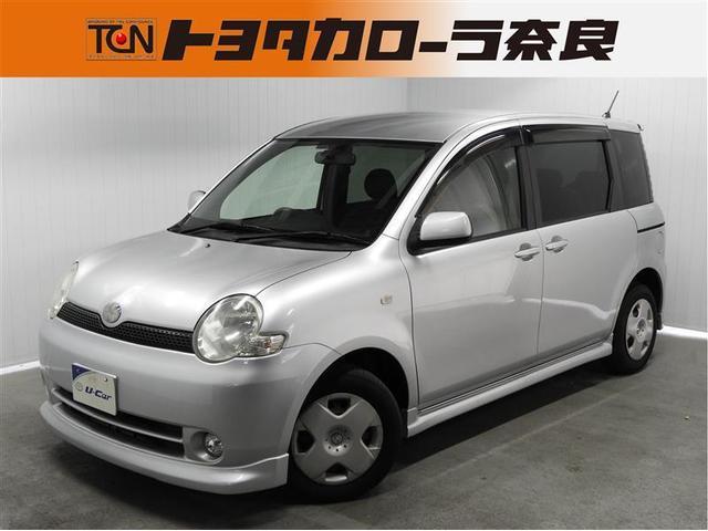 トヨタ X CD キーレス ETC ワンオーナー 3列シート