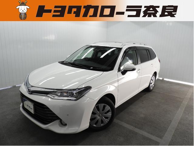 トヨタ 1.5G メモリーナビ ワンセグ バックM ETC LED