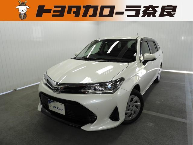 トヨタ 1.5G CDチューナー・LED・キーレス・ワンオーナー