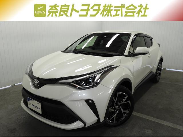 トヨタ G-T 元試乗車・TSS車・メモリーナビ・バックM・LEDヘッド