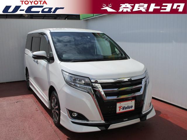 トヨタ 2.0 Xi TRDフルエアロ サポカー