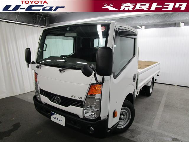 「日産」「アトラストラック」「トラック」「奈良県」の中古車