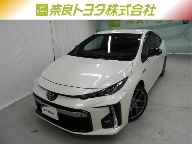 トヨタ プリウスPHV Sナビパッケージ・GRスポーツ
