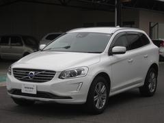 ボルボ XC60T5 AWD SE