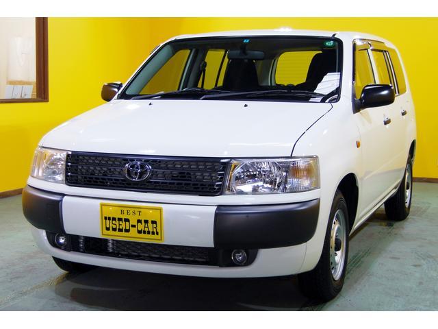トヨタ DXコンフォートPKG 4WD 1オーナー 記録簿 ETC