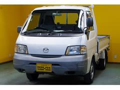 ボンゴトラックワイドローDX Wタイヤ エアコン