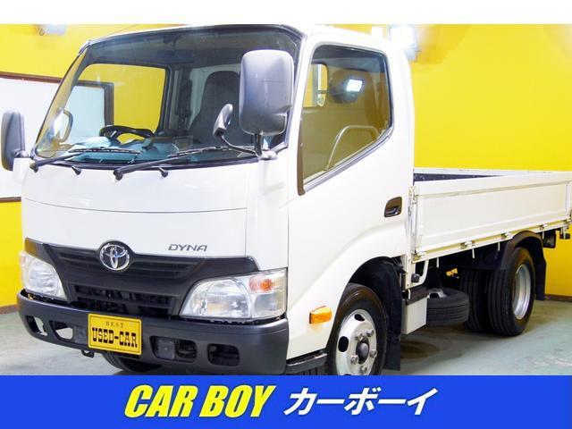 トヨタ 2T積みディーゼル ETC
