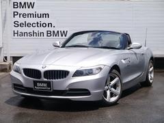 BMW Z4sDrive23iハイライン1オーナー黒革HDDナビ地デジ