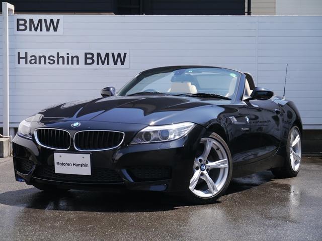 BMW sDrive20iMスポーツベージュ革18AWHDD1オーナ