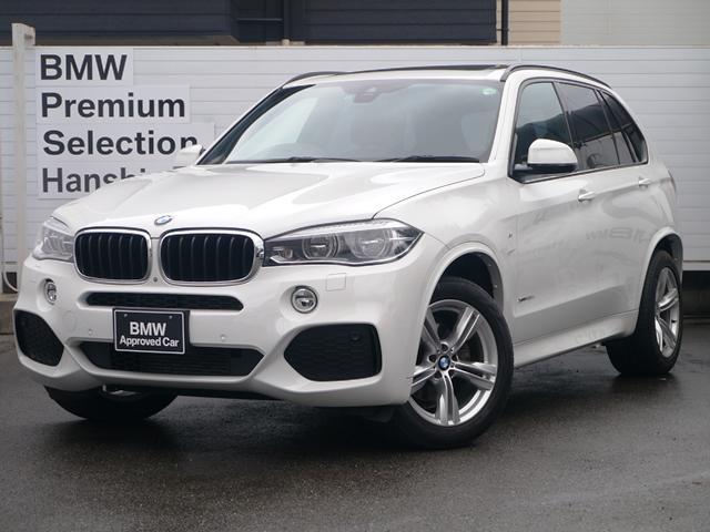 BMW xDrive35dMスポーツセレクトPKGDアシストLED