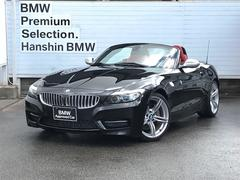 BMW Z4sDrive35is認定保証赤革19AW1オナスマートキー左