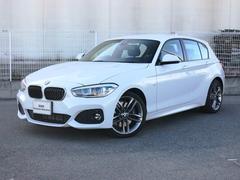 BMW118dMスポーツファストトラックpkgMブレーキMサスAW