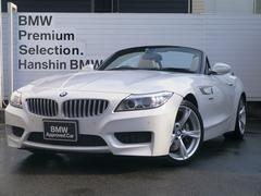 BMW Z4sDrive35iMスポーツ認定保証ベージュ革 直6ターボ