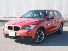 BMW X1sDrive 20iスポーツ4気筒TB純正HDD地デジ1オナ