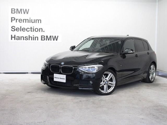 BMW 116iMスポーツコンフォートアクセスプラスPKG地デジTV