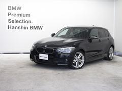 BMW116iMスポーツ新型iドライブプラスPKG18AWキセノン