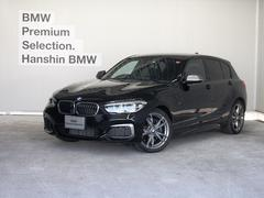 BMWM140i1オーナーPサポアドバンスクルコンLED電動シート