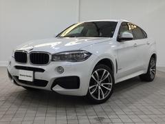 BMW X6xDrive35iMスポーツセレクトPKベージュ革20AW