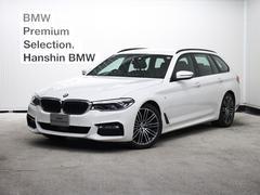 BMW523iツーリング Mスポーツ1オーナーイノベーションPKG