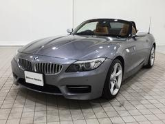 BMW Z4 sDrive35is認定保証340PS茶革7速DCTPDC