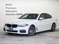 BMW530e MスポーツプラグインHV黒革19インチAWACC