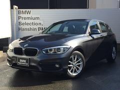 BMW118i認定保証LEDライトバックカメラPDC純正HDDナビ
