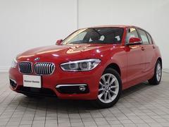 BMW118dスタイルACCシートヒーターバックカメラLEDライト
