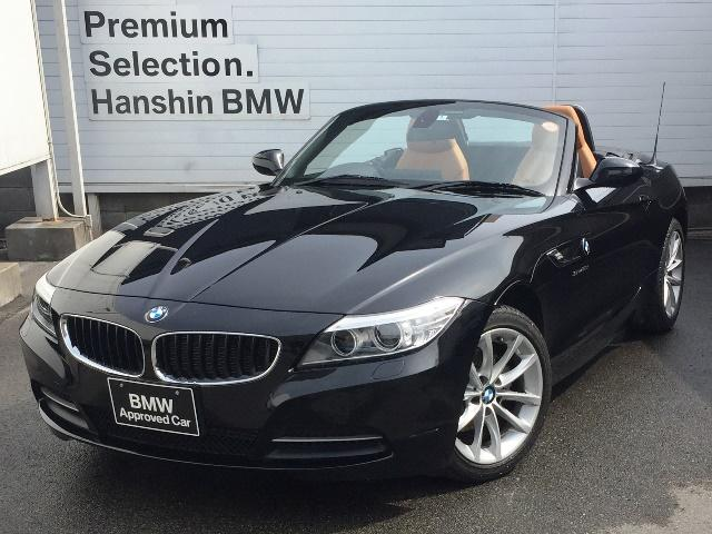 Z4(BMW)sDrive20i ハイライン 中古車画像