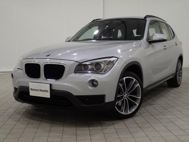 BMW xDrive 20iスポーツ認定保証黒革シートヒーターETC