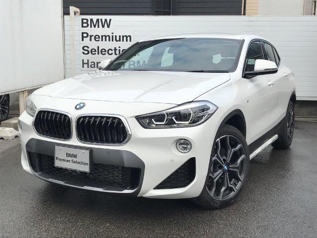BMW xDrive 18d MスポーツX弊社デモカーLED