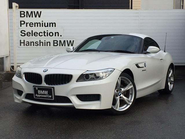 BMW sDrive20i Mスポーツ認定保証黒革HDDナビキセノン