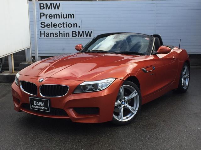 BMW sDrive20iMスポーツ認定保証インディビDトラクション
