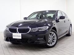 BMW320i限定車ピュアエレガンス茶革ACCシートヒーターLED