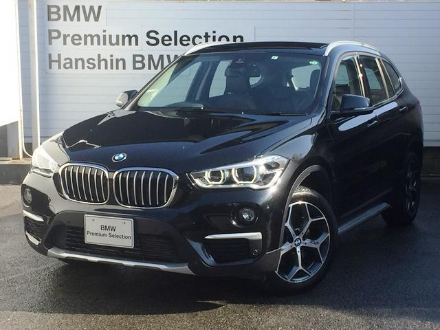 BMW xDrive 18d xライン アドバンスドアクティブセーフティ・コンフォートパッケージ・ヘッドアップディスプレィ・シートヒーター・電動テールゲート・LEDヘッドライト・ハーフレザー・ミラーETC・衝突軽減ブレーキ