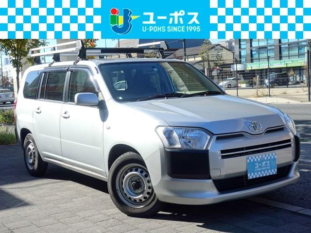 トヨタ UL Xパッケージ1オーナー純ナビTVRカメラキーレス
