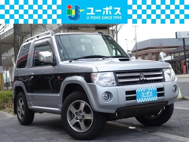 三菱 エクシード 車検R5年3月・ナビ・禁煙・キーレス・オートマ