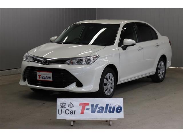 トヨタ G 衝突軽減ブレ-キ 外品ナビ フルセグ ETC