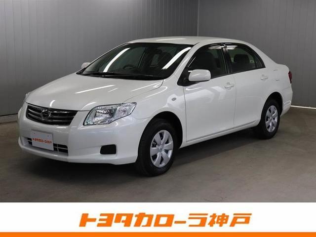 トヨタ 1.5X 純正SDナビ ワンセグ