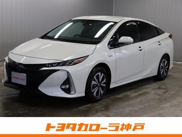 トヨタ LEDヘッドライト・メーカーナビ・ETC