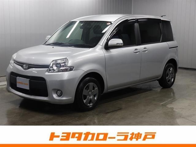 トヨタ DICE-G トヨタ純正ナビ バックモニター ETC