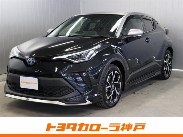 トヨタ HV G メーカーナビ バックモニター LEDヘッドライト