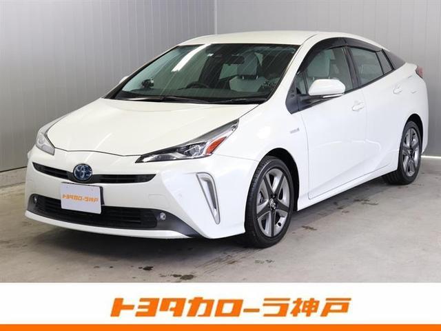 トヨタ Sツーリングセレクション 純正ナビ バックモニター