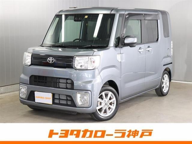 トヨタ L SAIII CDチューナー 両側電動パワースライドドア スマートアシスト アイドリングストップ