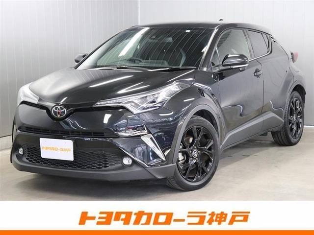 トヨタ G-T モード・ネロ 純正ナビ バックモニター LEDライト