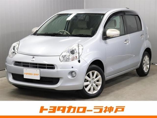 トヨタ プラスハナ 純正SDナビ ワンセグ HIDライト