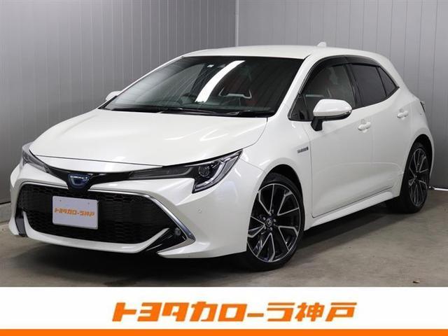 トヨタ ハイブリッドG Z