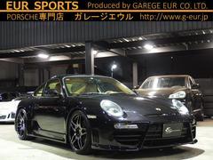 ポルシェ911カレラ スポーツクロノPKG D車 EURーGTエアロ